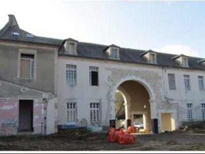 investissement loi malraux monuments historiques caen ref 00124a espace conseil. Black Bedroom Furniture Sets. Home Design Ideas