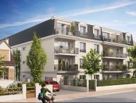 investissement immobilier  Pinel Chilly-mazarin - 63-65 rue Pierre Mendes France