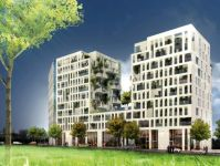 Investissement immobilier Pinel Lille - euralille3